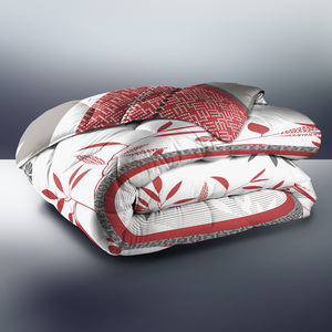 COUETTE 140X200 400G/M2 JAPANESE BAMBOU